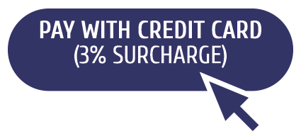 Pay Online with Credit Card (3% Surcharge)