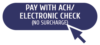 Pay with ACH/Electronic Check